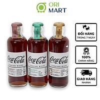 COMBO COCA-COLA SIG MIXERS 3 VỊ ( CHAI 200ml)