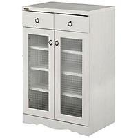 Tủ Bếp BTC90-60 2HG WH