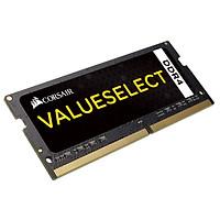 RAM Laptop Corsair 4GB 2400 DDR4 CMSX4GX4M1A2400C16 - Hàng Chính Hãng