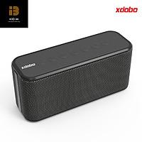 Loa Bluetooth5.0 TWS xdobo 80W, loa không dây âm thanh vòm 360HD & âm Bass Stereo cực hay 10400mAh, tích hợp Mic, chống nước IPX5, loa di động cho các bữa tiệc - Hàng Chính Hãng