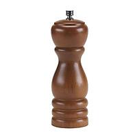 Xay tiêu bằng gỗ, lưỡi thép không gỉ thương hiệu Browne Foodservice, Mỹ