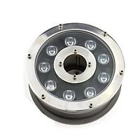 Đèn LED Âm Nước Bánh Xe 9W GS Lighting (ánh sáng Vàng)