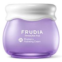 Kem Dưỡng Ẩm Frudia Blueberry Hydrating Cream Chiết Xuất Việt Quất (55g)