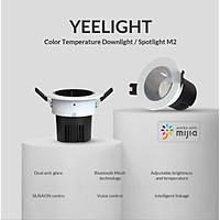 Đèn LED Downlight/ Spotlight Âm Trần Thông Minh Yeelight M2 , 2700-6500k , Hỗ trợ Apple Homekit - Hàng Chính Hãng - Bản Quốc Tế