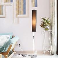 Đèn cây đứng trang trí phòng ngủ, phòng khách theo phong cách bắc âu