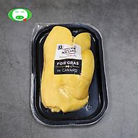 Gan Ngỗng Pháp Nguyên Miếng 500g - Foie Gras