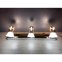 Đèn soi tranh - Đèn rọi gương LED POWE kiểu dáng sang trọng, tinh tế.