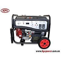 Máy phát điện Senci SC6000E 5.5kW