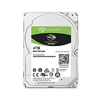 Seagate BarraCuda Series ST4000LM024 2.5 inch Mechanical Hard Disk SATA Internal HDD 4TB 5400RPM 128MB Cache for Laptop