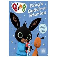 Bing — BING'S BEDTIME STORIES [not-US, CA]