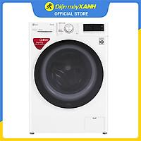 Máy giặt LG Inverter 8.5 kg FV1408S4W - Hàng chính hãng(Giao Toàn Quốc)