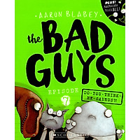 The Bad Guys - Episode 7: Do You Think He-Saurus?!