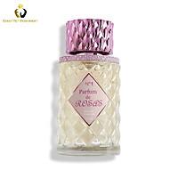 Nước hoa Cao Cấp PERFUM DE ROSAS No.3 70ml