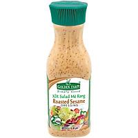 Xốt Salad Mè Rang Golden Farm 1 Lít