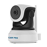 Camera quan sát CAMPRO wifi Full HD 1080P có hồng ngoại cao cấp