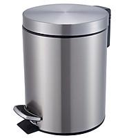 Thùng rác INOX ECO 103 Dung tích 5L Đóng êm