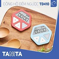 Đồng hồ đếm ngược Tanita TD410 Nhật Bản,Đồng hồ mini đếm ngược bấm giờ,Đồng hồ mini bấm giờ,Đồng hồ hẹn giờ,Đồng hồ bếp,Đồng hồ đếm ngược thời gian,đồng hồ bấm giờ đếm ngược,Đồng hồ điện tử đếm giờ,Đồng hồ điện tử đếm ngược