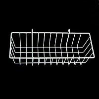 RỔ TREO KHUNG LƯỚI 3 MÀU TRẮNG ĐEN HỒNG MẪU 5