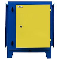 Máy lọc tĩnh điện xử lý khí thải công nghiệp 6000 m3/h Rama R6000 - Hàng Chính Hãng