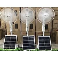 Quạt cây cao cấp SLF tích điện năng lượng mặt trời ứng dụng công nghệ mới