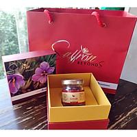 Nhụy hoa nghệ tây Pure Kashmir Kesar Saffron hộp 5g