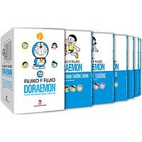 Boxset Doraemon Tuyển Tập Những Người Thân Yêu (6 Tập)