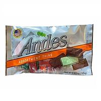 (Andes) Kẹo socola tổng hợp 165g