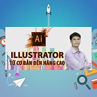 Khóa Học Illustrator Từ Căn Bản Đến Nâng Cao