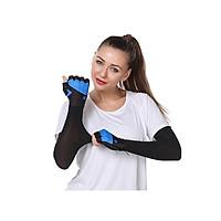 Găng tay chống nắng boodun chuyên dụng dành cho xe đạp