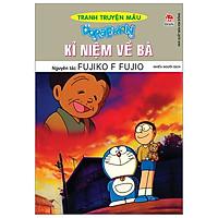 Doraemon Tranh Truyện Màu - Kỉ Niệm Về Bà