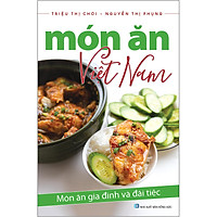 Món Ăn Việt Nam