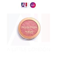 Phấn má Revolution Blusher Reloaded Ballerina 7.5g (Bill Anh)