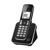 Điện thoại bàn không dây Panasonic KX-TGD310 - Hàng Chính Hãng