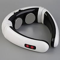 Máy masage cổ vai gáy 3D thông minh