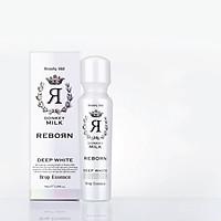 Tinh chất tái tạo da chiết xuất sữa lừa Beauty Idol 50ml