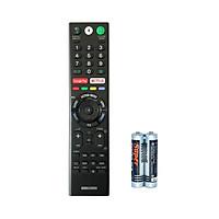 Remote Điều Khiển Giọng Nói Smart TV, Tivi Thông Minh Dành Cho SONY BRAVIA