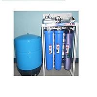 Máy lọc nước NaPhaPro Ro 300 galon bán công ngiệp - Hàng chính hãng