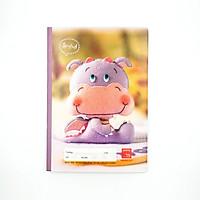 Vở Ô ly 48 trang Joyful 0586 (20 quyển)