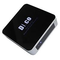 Đầu Nhận Bluetooth Music Receiver DICO DB100 Cho Loa Và Amply - Hàng chính hãng