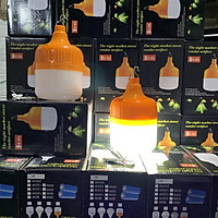 Bóng đèn tích điện led tích điện 6-8h loại 150w siêu sáng S1975
