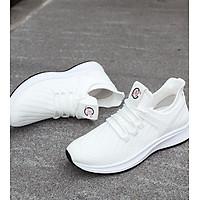 Giày Sneaker Nam 2019 004 -trắng