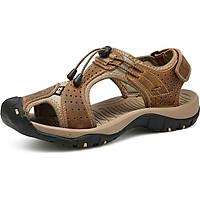 Giày Sandal Nam Dã Ngoại Chống Trượt