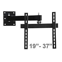 Khung treo tivi xoay X3.2 19-37 inch cao cấp dùng cho tivi  LCD-LED-PLASMA tiện lợi - hàng chính hãng