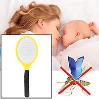 Vợt muỗi điện tử EN 60335-1