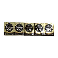 Combo 5 hộp dầu gội thảo dược đen tóc TOSMEDY – Đen tóc không đen da đầu