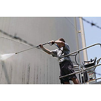 Máy phun rửa áp lực cao (Nước lạnh) CLEANCRAFT HDR-K 48-15