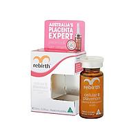 Serum tế bào gốc Nhau thai cừu và Nọc ong Rebirth Cellular B Plavenom 10ml - Ngăn ngừa sạm nám, chống lão hóa và làm trắng da