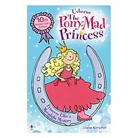 Usborne Princess Ellie's Moonlight Mystery