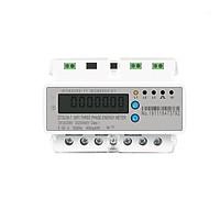 Công Tơ Wifi Bật Tắt Điện 3 Pha 60A SHP-EM3