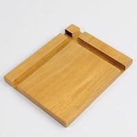 Đế dựng điện thoại, tablet bằng gỗ - Hàng chính hãng